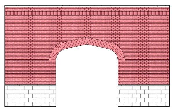 Tudor_Arch