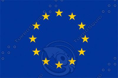 europe flag 2