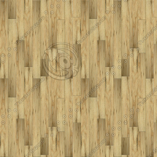 Wood Floor (Laminate)