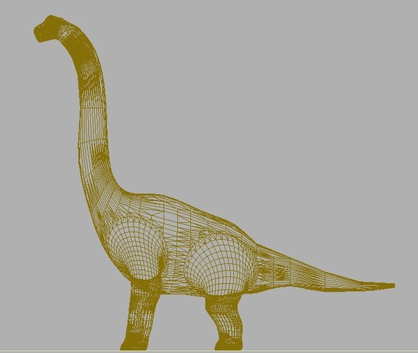 3d model dino - dino.zip... by peterpan