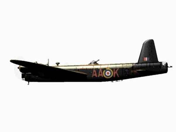 Short Stirling MKIII