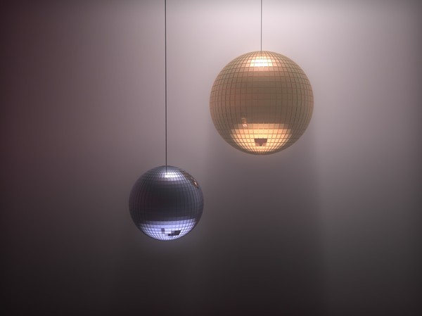 discoball disco ball c4d free - discoball_c4d... by file404