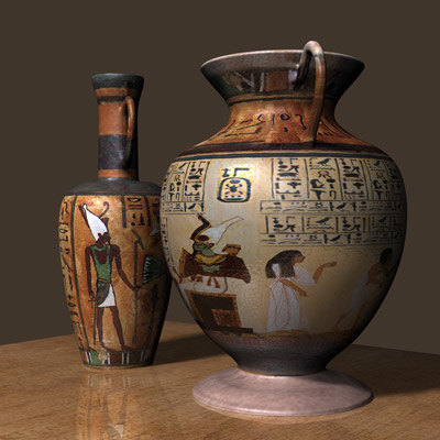 Egyptian Collection