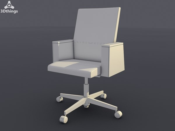 conference chair way swivel max