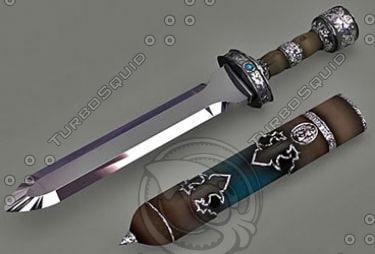 knife ma
