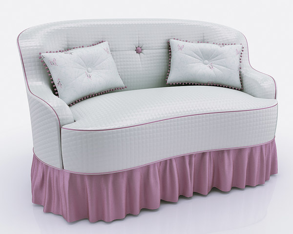 3dsmax children s furniture halley - Collection of children