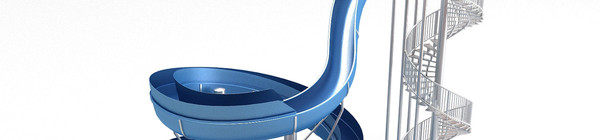 3d swimming pools model - DOSCH 3D: Swimming Pool (Lightwave 6.5 and above)... by Dosch Design