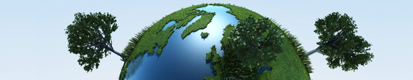 3d globes v2 - DOSCH 3D: World Globes V2 (OBJ)... by Dosch Design