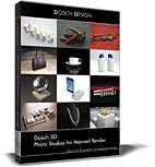 3d model 3d: photo studios maxwell render - DOSCH 3D: Photo Studios for Maxwell Render (Download-Produ... by Dosch Design