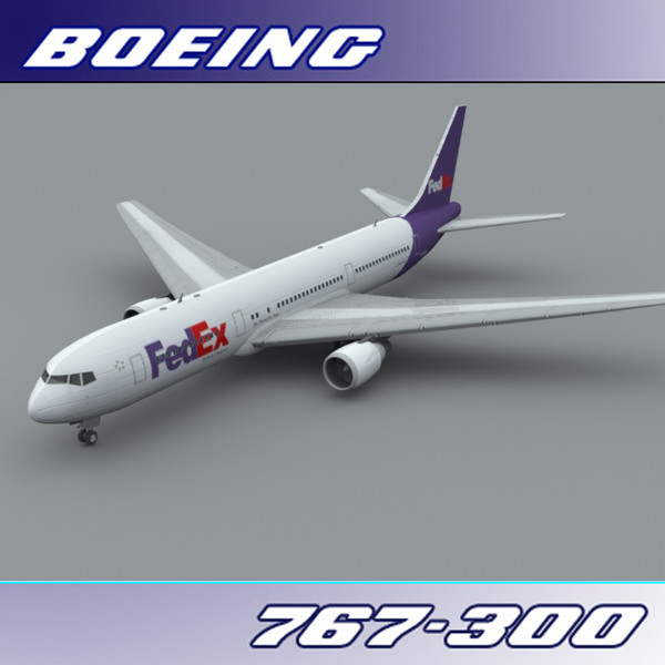 max airlines 767-300 - Boeing 767-300 Collection... by PerspectX