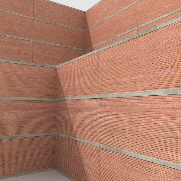 Brick Wall Textures vol.2