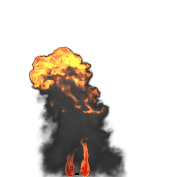 fume fx flamethrower explosions 3d max - FumeFX Mega Pack... by Insect.Digital.Alchemy