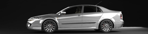 3d car 3d: details v2 - DOSCH 3D: Car Details V2... by Dosch Design