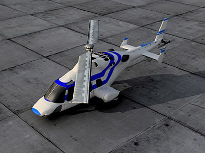 airplanes - 3d model - DOSCH 3D - Airplanes... by Dosch Design