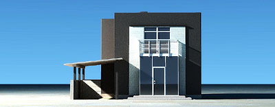 buildings 3d: v2 obj - DOSCH 3D: Buildings V2... by Dosch Design