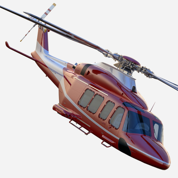 max agustawestland aw139 helicopter