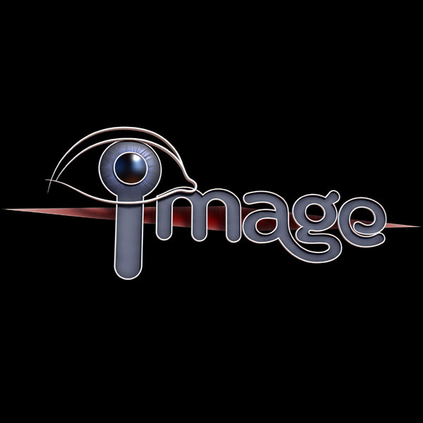image logotype poster 3ds