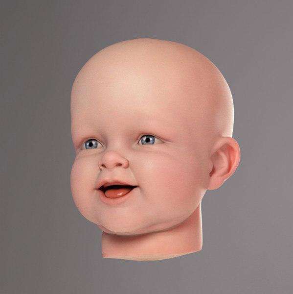 max child kid human