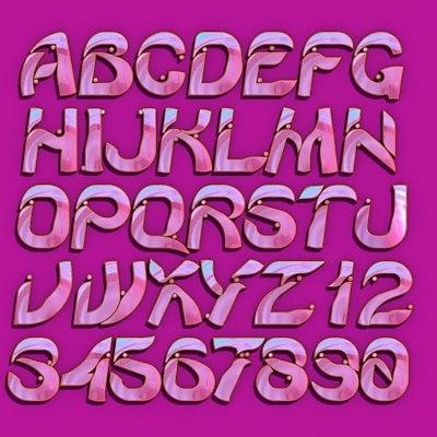 Illegit font
