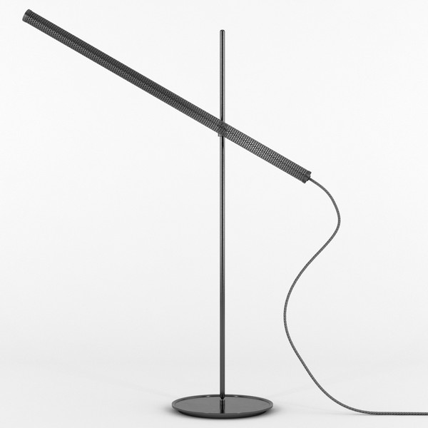 lamp benjamin hubert max - Benjamin Hubert Crane Lamp... by Macker202