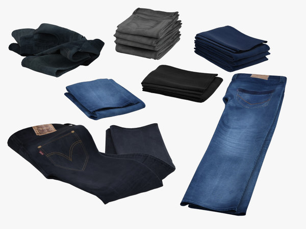 Jeans_Collection