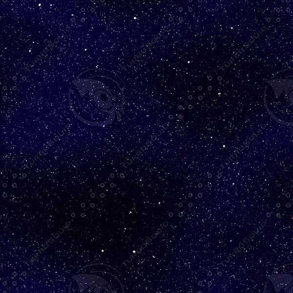 Night Sky Stars Texture Star Sky Texture Space 005