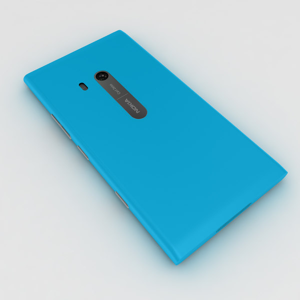 new nokia lumia 900 max - new Nokia Lumia 900 Blue... by Leeift