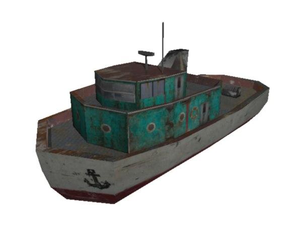 boat ma