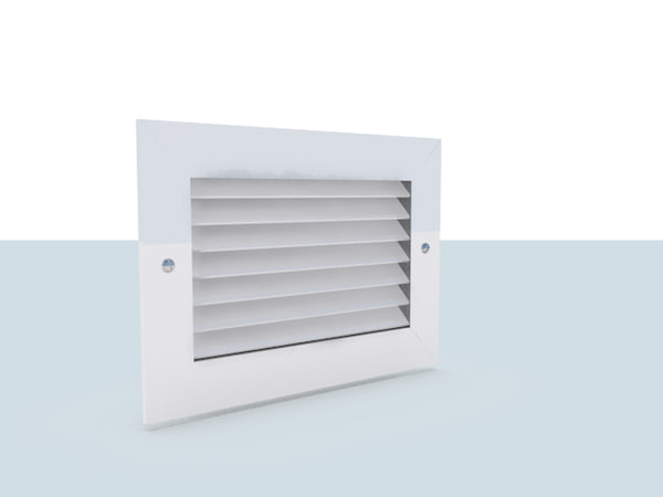 accurate vent 3d model - Vent... by 3rd Wave