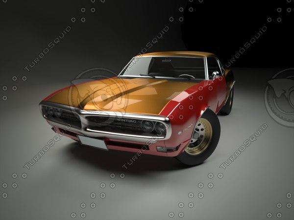 pontiac firebird 1967 ma