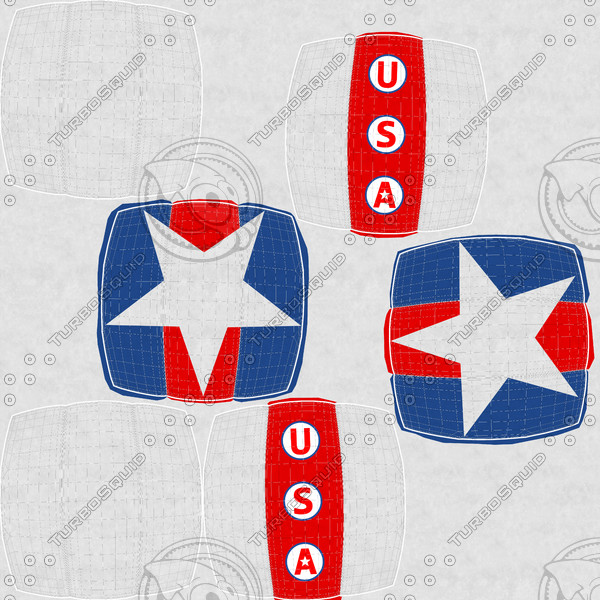 maya volleyball usa star - Volleyball USA Star... by kotiss