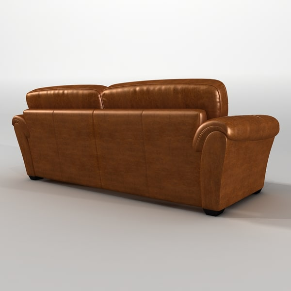 3d bedfordshire sofa - Bedfordshire... by mr.sofa
