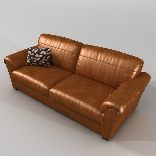 bedfordshire sofa mr 3d max - Bedfordshire... by mr.sofa