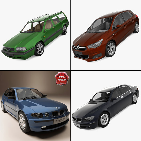 Cars Collection 6