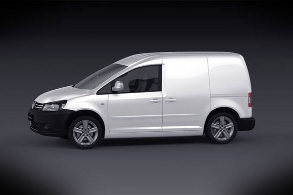 caddy 2012 max - Caddy Van 2012... by kdeniz