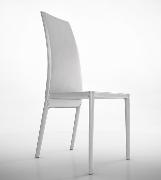 calligaris charme chair max