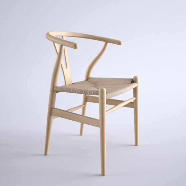 dxf danish chairs wishbone - Wishbone Chair... by in_sider