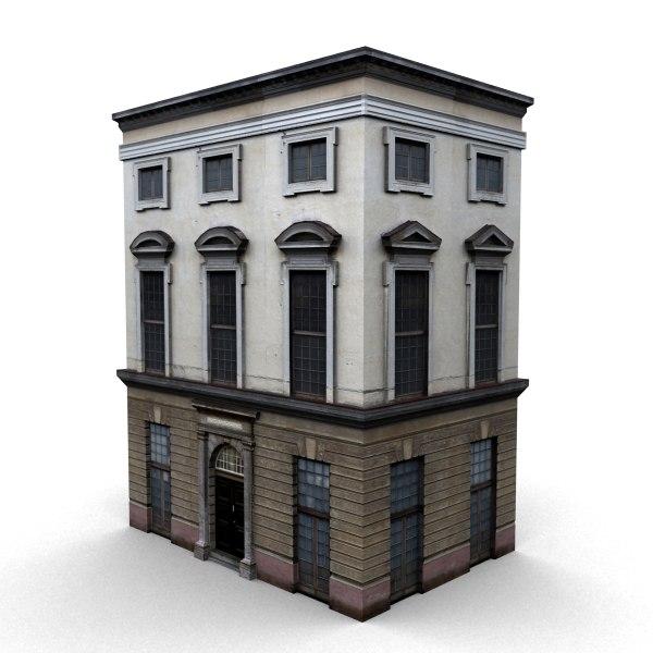 Building 006-008-3.1M