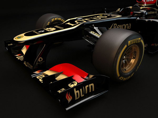 max e21 2013 f1 - Lotus E21 F1 2013... by dessga