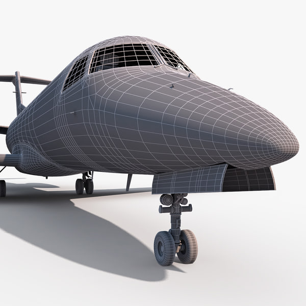 max passenger aircraft v1 - Passenger Aircraft Collection v1... by 3d_molier