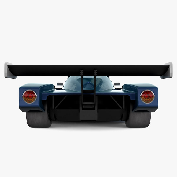 racing cars 9 3d c4d - Racing Cars Collection 9... by 3d_molier
