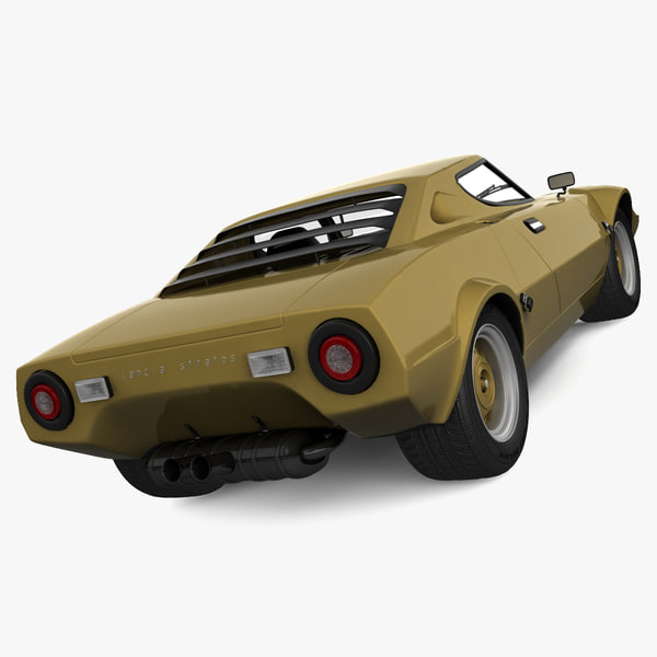 3d retro cars 22 - Retro Cars Collection 22... by 3d_molier
