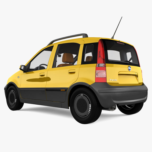 3d small cars 2 model - Small Cars Collection 2... by 3d_molier