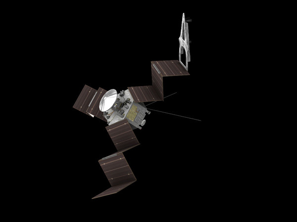 nasa s juno spacecraft 3d ma - NASA's Juno Spacecraft... by yourTurboModeler