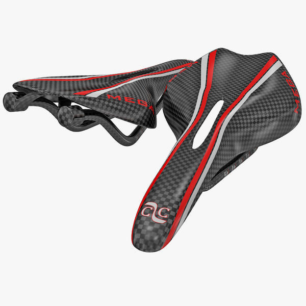 bicycle seat mega sq1 3ds
