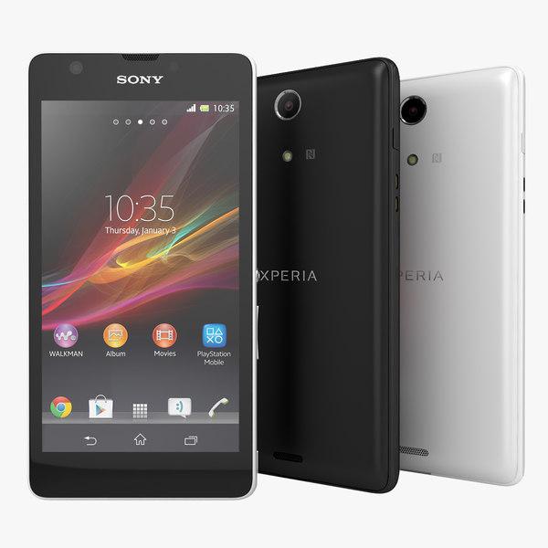 maya xperia zr smartphone sony