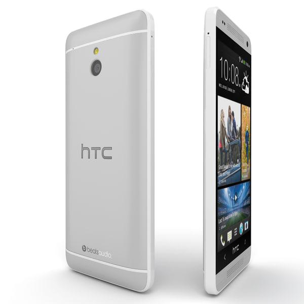 HTC One mini 2 Announcement |Htc One Mini 2 Silver