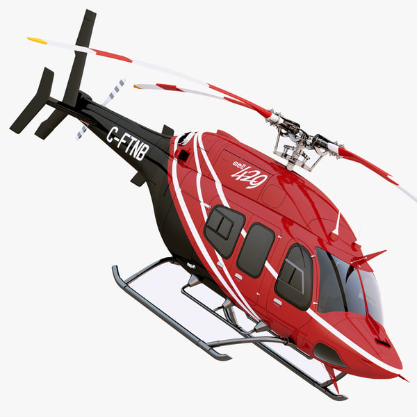 bell 429 3ds