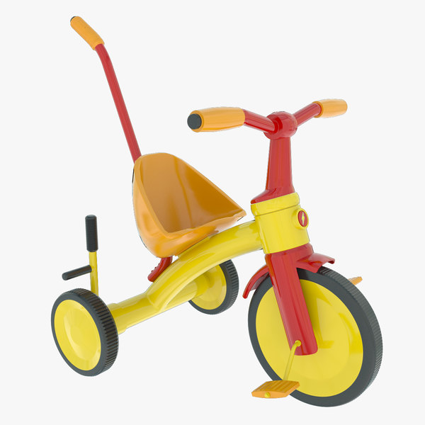 Children's Tricycle Toy