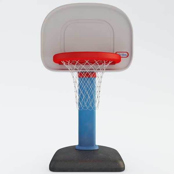 Kids Basketball Hoop 3ds Max Little Kids Basketball Pictures to pin on Pinterest